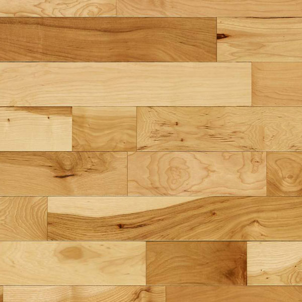 Signature Collection Pure Hardwood Flooring